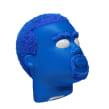 Kanye West. A 3D, Character Design, 3d modeling, 3D Character Design, and Design 3D project by Jaime Alvarez Sobreviela - 05.26.2020
