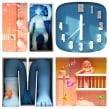 HOME. Un proyecto de 3D, Diseño de personajes, Tipografía, Modelado 3D, Diseño de personajes 3D, Diseño 3D y Diseño tipográfico de Jaime Alvarez Sobreviela - 26.05.2020