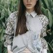 R E M I N I S C E N C E. Un proyecto de Moda, Diseño de moda, Fotografía de moda y Bordado de Señorita Lylo - 26.05.2020
