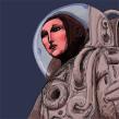 INTERSTELLAR. Un proyecto de Ilustración e Ilustración digital de Marco Colín - 26.05.2020