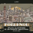 """extract of my book """"Poblenou"""", memories of an industrial district in Barcelona.. A Illustration, Editorial Design, Sketching, and Sketchbook project by Lapin - 10.20.2018"""