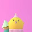 MTV: Love. Un proyecto de 3D, Animación, Animación 3D, Modelado 3D y Diseño de personajes 3D de Laurie Rowan - 10.07.2019