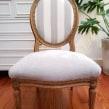 Reviviendo sillas. Um projeto de Design de móveis de Lucia Giraudo - 06.06.2020