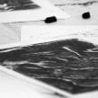 Big Draw at the Miró Foundation. . Un proyecto de Dibujo de Julia Pelletier - 08.06.2020