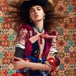 Burn it down  @GRAZIA BULGARIA. Um projeto de Fotografia, Direção de arte e Fotografia de moda de Nobody Studio - 09.01.2020