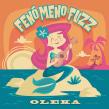 Fenómeno Fuzz: Oleka. Un proyecto de Ilustración, Ilustración vectorial, Ilustración digital e Ilustración infantil de Ed Vill - 10.06.2020