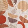 Tapices - Serie Balance. Un proyecto de Diseño, Ilustración textil, Decoración de interiores y Tejido de Flor Samoilenco - 01.04.2020