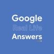 Google Real Life Answers. Un projet de Post-production, Cop, writing, Production, Créativité, Production audiovisuelle, Scénario , et Création et montage pour YouTube de Erica Igue - 15.05.2018