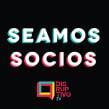 ¡Seamos Socios!. Un proyecto de Marketing y Marketing Digital de Disruptivo.tv - 01.03.2018