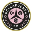 DELLAFUENTE FC. Um projeto de Design de logotipo e Design de moda de Guillermo Molina Fernández - 01.02.2016