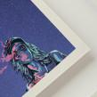Never Hide. Un proyecto de Diseño, Ilustración y Diseño gráfico de Francisco Cortés - 31.08.2015