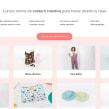 Cursos de costura creativa Lulú Ferris. Un proyecto de Costura y Creatividad de Joan Boluda - 12.07.2020
