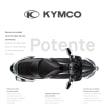 Kymco diseño web (2015). Un proyecto de UI / UX y Diseño Web de Samuel Hermoso - 15.07.2015