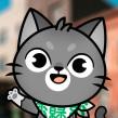 Sashimi y Maki. Um projeto de Ilustração e Design de personagens de Estudio Kudasai - 19.07.2020