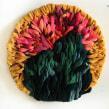 bordado freestyle con trapillo. A Embroider project by Ignacia Jullian - 07.21.2020