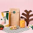 Foodiest. Un proyecto de Br e ing e Identidad de Elias Mule - 28.07.2020