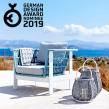 Colección de exterior para Mindo USA. A Furniture Design, Interior Architecture, and Product Design project by Muka Design Lab - 12.26.2017