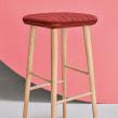 Taburetes Balea. A Furniture Design & Industrial Design project by Muka Design Lab - 07.28.2020