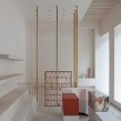 MALABABA. A Interior Architecture, and Product Design project by Ciszak Dalmas Ferrari - 12.01.2017