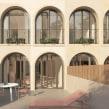 B67. A Architektur, Innendesign und Innenarchitektur project by Nook Architects - 06.08.2020