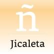 Jicaleta, una fuente para textos en pantalla (en proceso). Un projet de T , et pographie de Javier Alcaraz - 06.08.2020