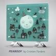 Gráfica para Vitroconvector Peabody Argentina. Un proyecto de Diseño e Ilustración de Cristian Turdera - 19.08.2018