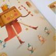 Ilustraciones para la revista Plansponsor, USA.. Un proyecto de Ilustración, Ilustración vectorial e Ilustración digital de Cristian Turdera - 20.08.2017