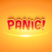 Panic! 2014-2019. A Illustration, Character Design, Vector Illustration, Logot, and pe Design project by Juan José Ros - 03.03.2018