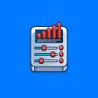 Mapfre. Un proyecto de Diseño, Ilustración, Diseño gráfico, Ilustración vectorial y Diseño de iconos de Juan José Ros - 24.04.2018