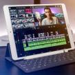 Edición de vídeo en iPad Air 3. Un proyecto de Edición de vídeo de Daniel Espla - 07.04.2019