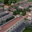 Propuesta reforma Hospital. Un proyecto de 3D, Arquitectura, Infografía, Modelado 3D y Visualización arquitectónica de Salva Moret Colomer - 29.05.2018
