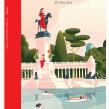 SHOP Magazine Madrid . A Illustration, Vector Illustration, Digital illustration, and Digital Lettering project by Pietari Posti / Studio Posti - 09.01.2020