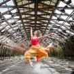 Ballerina Project Venice. Un proyecto de Fotografía artística de Giulia Candussi - 02.09.2015