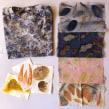 Mi Proyecto del curso: Impresión botánica en textil y papel. Un proyecto de Artesanía, Moda y Diseño de moda de Anabel Torres - 03.07.2020