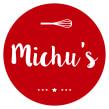 Michu's Bakery. A Logo Design project by Marcelo Sapoznik - 09.04.2020