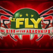 Lt. Fly: Rise of the Arachnids (namco) . A Video game, and Game Development project by Jose Goncalves - 04.10.2010