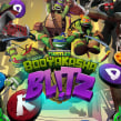 TMNT: Booyakasha Blitz (Nickelodeon). A Video game, and Game Development project by Jose Goncalves - 04.15.2014