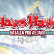Hans Hans - Batalla por Asgard. A Video game, and Game Development project by Jose Goncalves - 09.13.2014