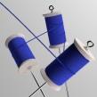 DEUSTCHE BANK - Threads. Un proyecto de 3D, Animación 3D y Postproducción audiovisual de TAVO STUDIO - 15.09.2020