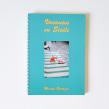 Vacances en Sicile - Zine. Un proyecto de Diseño editorial, Fotografía digital y Fotografía analógica de Marion Bretagne - 15.09.2020