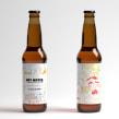 Hey Mate! Beer made with laughs. Un proyecto de Ilustración y Packaging de Marion Bretagne - 15.09.2020