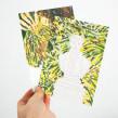 Risography Prints. Un proyecto de Ilustración y Estampación de Marion Bretagne - 15.09.2020
