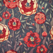 Flowers. Un projet de Illustration et Illustration vectorielle de Marmota vs Milky - 20.09.2020
