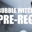 Bubble Witch 3 - Pre-reg. Un proyecto de UI / UX de Mario Ferrer - 21.09.2020