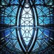 Abstraction in architecture. Um projeto de Design, Fotografia, Arquitetura, Direção de arte, Fotografia para Instagram e Fotografia arquitetônica de Jack Fleming - 23.09.2020