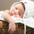 Tratamento new born. Un proyecto de Postproducción y Fotografía documental de Nina Bruno - 29.09.2020