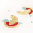 Kaishi. Un proyecto de Ilustración y Diseño gráfico de María Design (The Visual Romance) - 29.09.2020