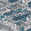 PARIS ROOFS SKETCH. A Illustration, and Architectural illustration project by Carlo Stanga - 09.30.2020