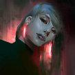 Las Noches. Un proyecto de Ilustración, Ilustración de retrato y Dibujo de Retrato de Rodrigo Rivas (Ruiveran) - 05.10.2020