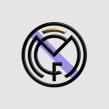 Real Madrid C.F. — Concept Redesign. Un proyecto de Diseño gráfico y Diseño de logotipos de Rubén Ferlo - 18.09.2013